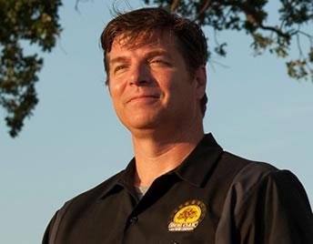 Craig Stichter - President & Founder
