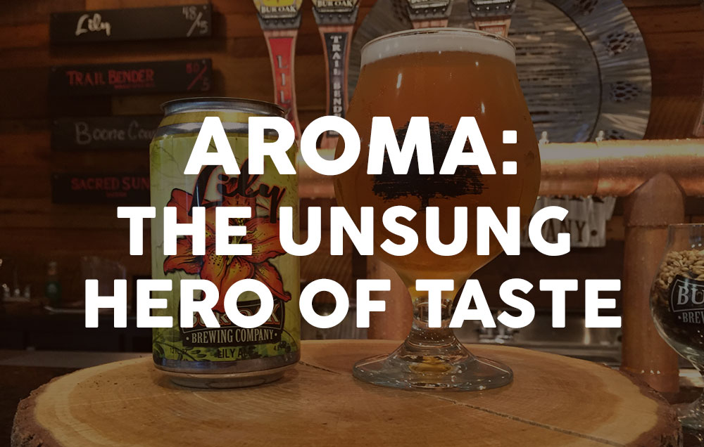 Aroma: The Unsung Hero of Taste